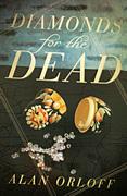 DIAMONDS FOR THE DEAD cover