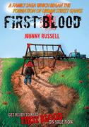First Blood by Johnny Russell