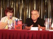 The Author Panel