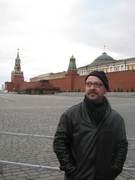 Moscow Nov 09