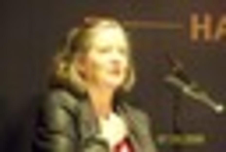 Natasha Cooper