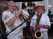 My jazz group, BlueMood