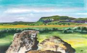 View from Ubir Rock Kakadu