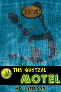 THE QUETZAL MOTEL cover art