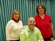 Harlan Coben, Vero Beach Book Center