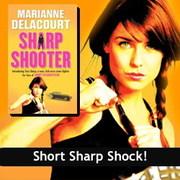 Sharp Shock badge