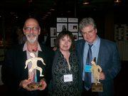 Arthur Ellis Award