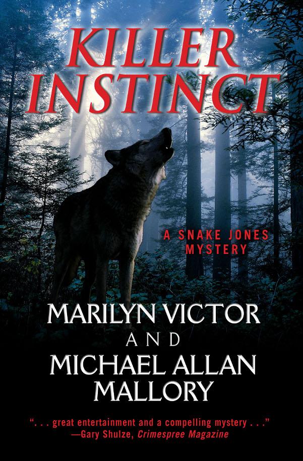 Killer Insintct