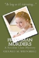 Freshman Murders Cover