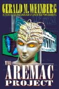 Aremac Project Cover