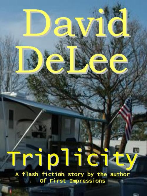 Triplicity cover 1.0