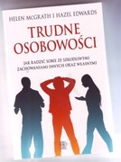 Polish translated Cover  of Difficult Personalities