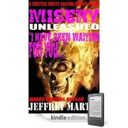 misery unleashed cover