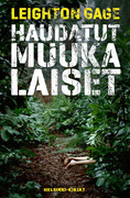 Finnish Cover Buried