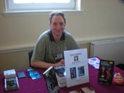 Book Covers & Signings
