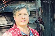 North Carolina Mystery Writer, Susan Whitfield