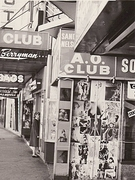 Carousel Club a highlight of Kings Cross