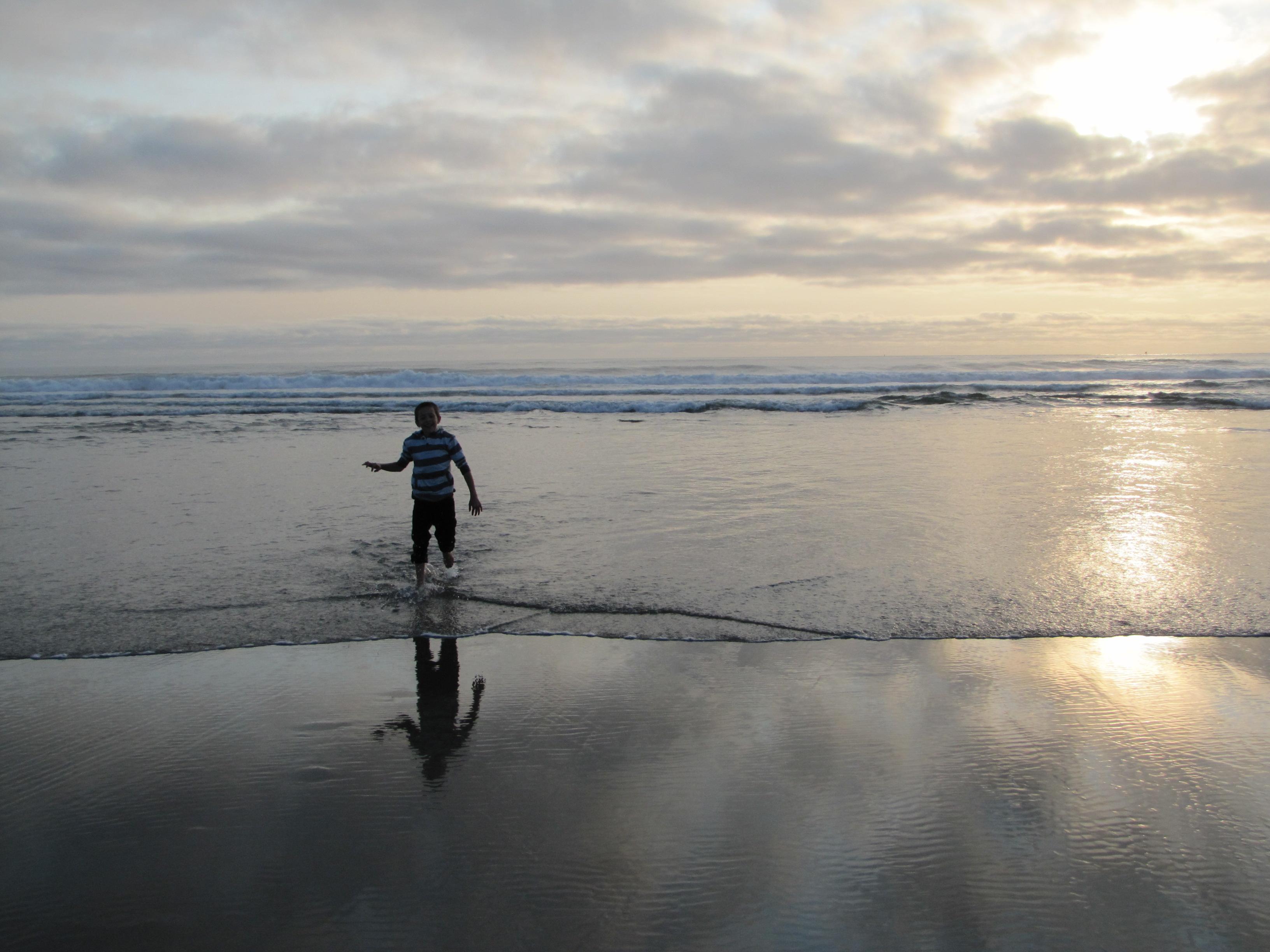 Beach Visit 2012 (28)