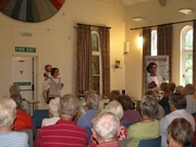 Talk to Test Villages U3A