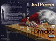 """Hampton Beach Homicide""  Full Cover"
