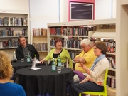 Crime Panel Event Waterlooville Library