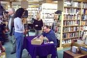 Signing Sherlock Holmes and the Plague of Dracula