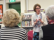 South Wales Book Tour - October 2013