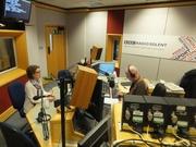 2014 Pauline Rowson Radio Interviews