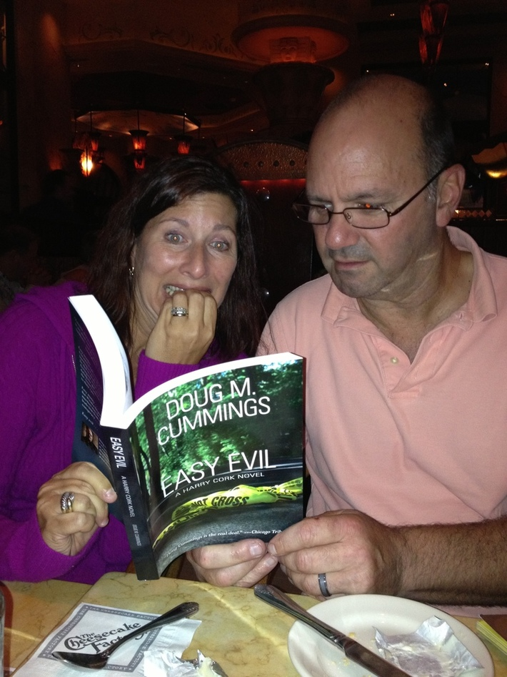Easy Evil at the Dinner Table