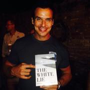 antonio sabato jr with The White Lie