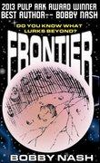 PR Frontier cover Best Author