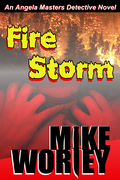 Fire Storm Cover