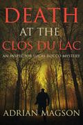 Death at the Clos du Lac - Rocco 4