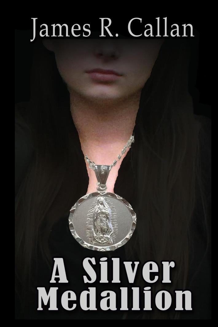 Cover - A Silver Medallion