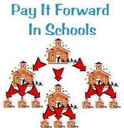 2nd Annual Pay It Forward Conference