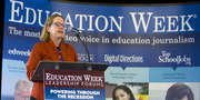 Education Week Leadership Forum
