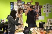 NuVu Innovation Event at Beaver CDS