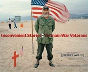 Inconvenient Stories: Vietnam War Veterans