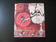 Art from BAP member meet-up: Aug 09