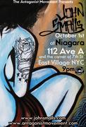 Oct. 1, 09 show