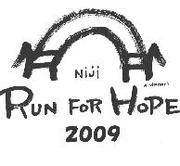 Run for Hope Tokyo 2009