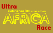 Ultra AFRICA Race