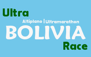 Ultra BOLIVIA Race