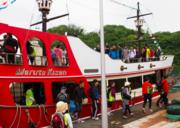 The 8th Sagishima Ecomarathon