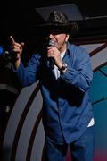 Event Host - Artie Rodriguez