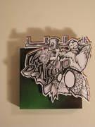 #3 of 4: AEROSOL OWL**SENSEI 23**.2009