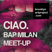 Brooklyn Art Project Meet Up Milan