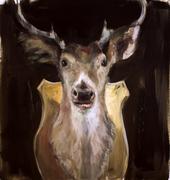 Deer Head Two
