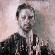 Self-Portrait, January