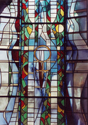 Stained Glasses- Vitrais of Rosa Groisman